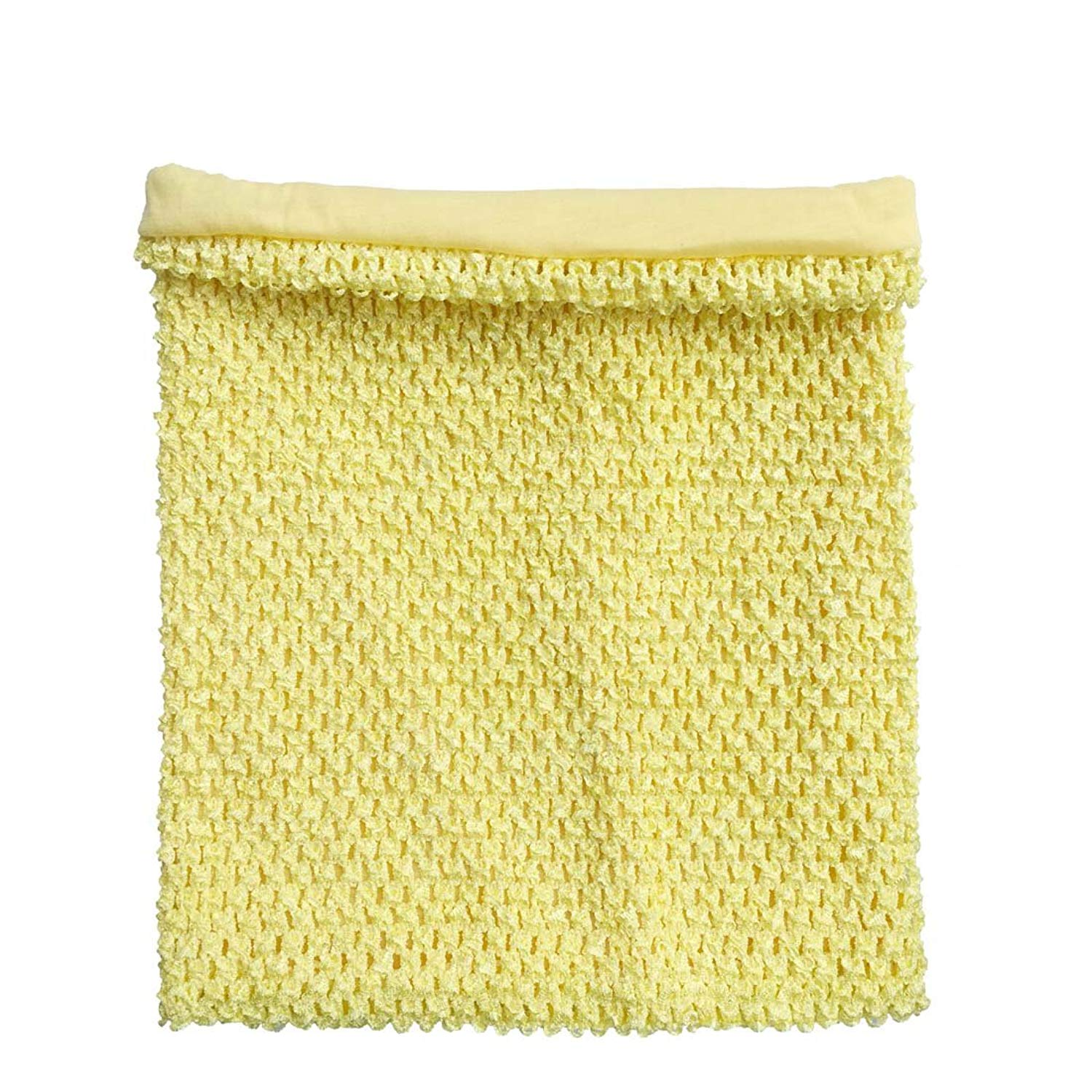 Cheap Lined Crochet Tube Top Find Lined Crochet Tube Top Deals On