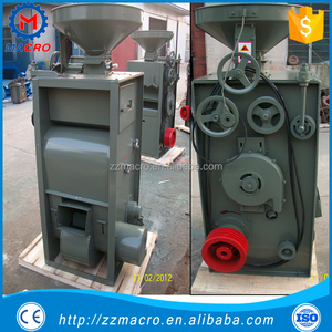Chinese supplier SB series portable rice milling machine for sale