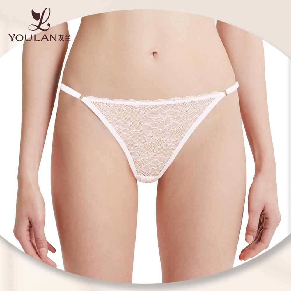 China Elastic Lace Underwear Panty d18278bcefc6