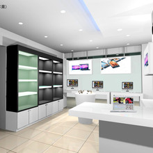Mobile Phone Shop Interior Design Mobile Phone Shop Interior Design