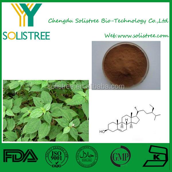 Bulk Supply Nettle Leaf Extract (urtica Dioica),Silic Acid/b ...