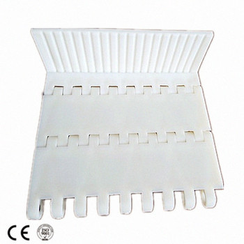 China Manufacturer PVC conveyor belt used in food industry