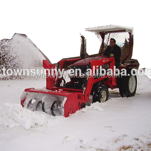 Tractor Mounted Snow Blower Tractor Mounted Snow Blower Suppliers