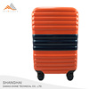 Carry-On Polycarbonate Travel Trolley Luggage Bags And Cases