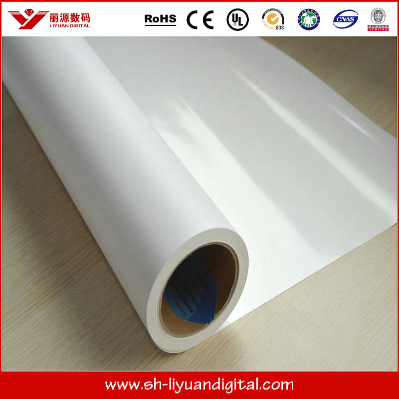 printable adhesive thick magnetic vinyl roll