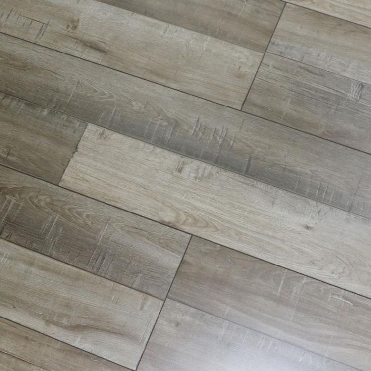 12mm Germany Technique Embossed Laminate Flooring