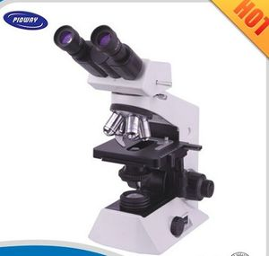 XSZ-2108 Binocular Microscope Similar to Olympus CX21, CE ISO 13485 Certificated