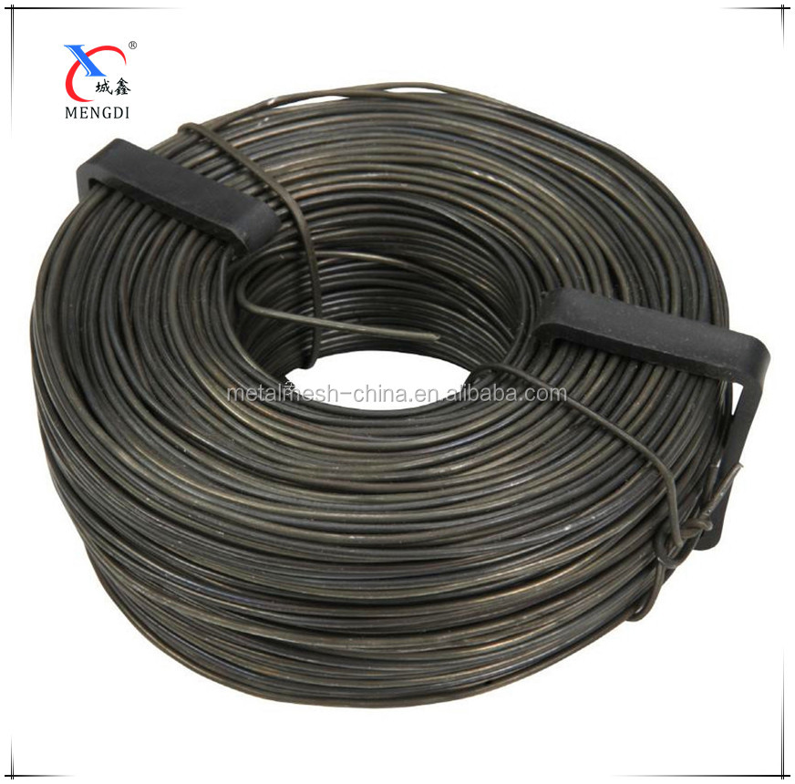 Black annealed binding wire/construction iron rod from China wholesale