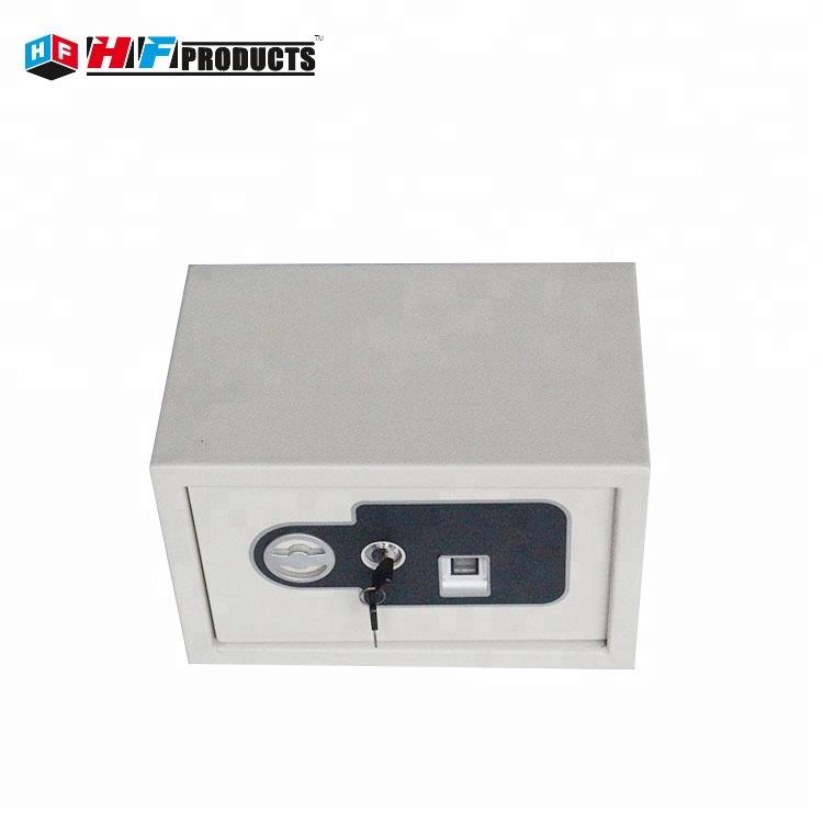 Access Control Kits Biometric Fingerprint Safe Box For Key Management Superior Materials