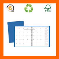 For Sale Calendar Planner Journal Notebook 10 Year Planner