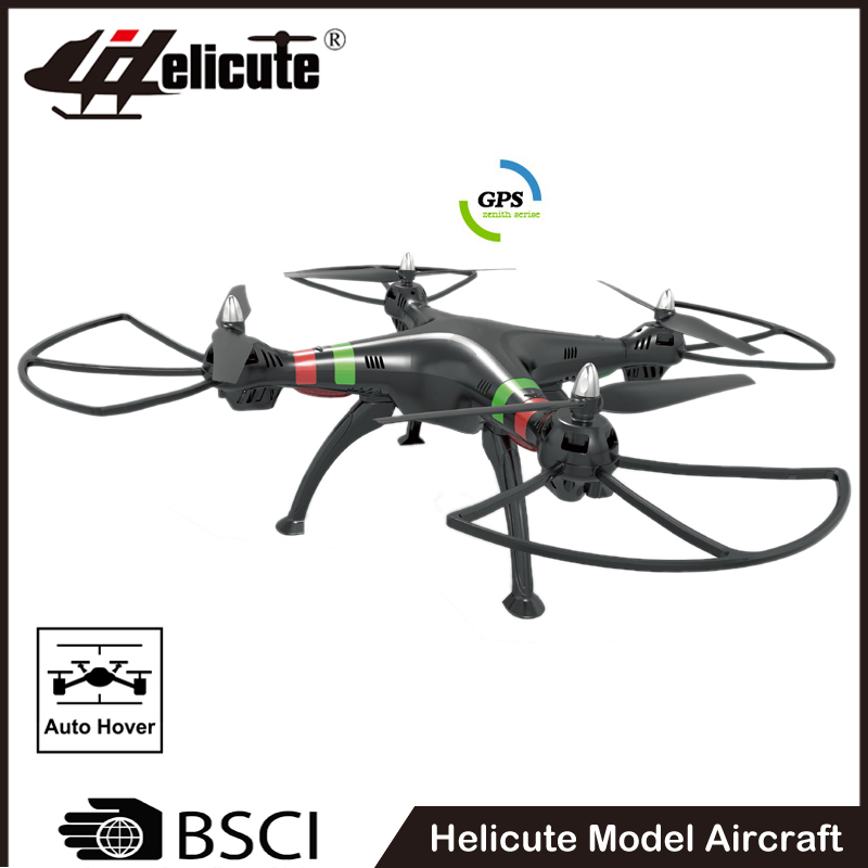 Helicute H809S 4ch big rc set height drone with gps