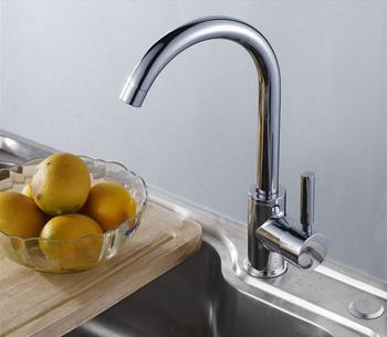 Skl-1309z Brass Material Contemporary Kitchen Faucet - Buy Kitchen Sink  Tap,Contemporary Kitchen Sink Tap,Brass Contemporary Kitchen Sink Tap  Product ...