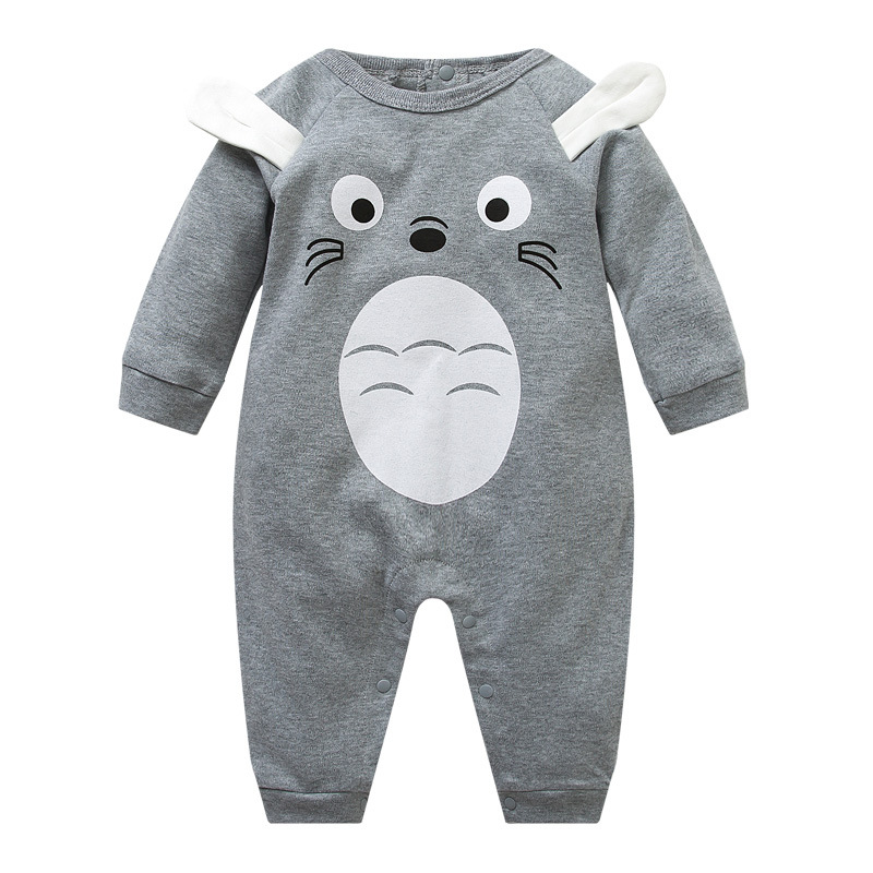 Cheap Baby Romper High Quality Spring/Autumn Baby Clothes