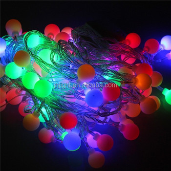 Rgb Led Christmas Lights.Led Christmas Snowball Light Street Solar Power Rgb Lighting Decoration String For All Occasions Buy Rgb Led Light Christmas Light 12 Volt Light Rgb