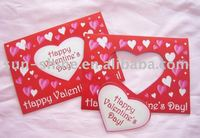 new arrival promotion gifts soft pvc magnet for photo frame
