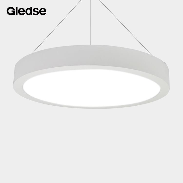 Customized Diameter 1000mm Surface Mounted Round Led Panel Light - Buy  Surface Mounted Led Ceiling Light,Round Led Flat Light,High Quality Panel  Light