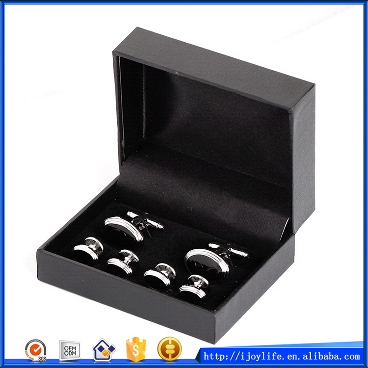 Low price professional masonic cufflinks and studs set