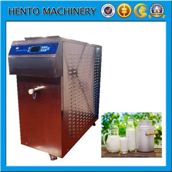 big manufacture of continuous pasteurizer