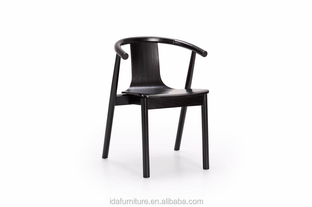 Cappellini jasper morrison bac side chair sedia da pranzo in legno di quercia scandinavo mobili - Cappellini mobili ...