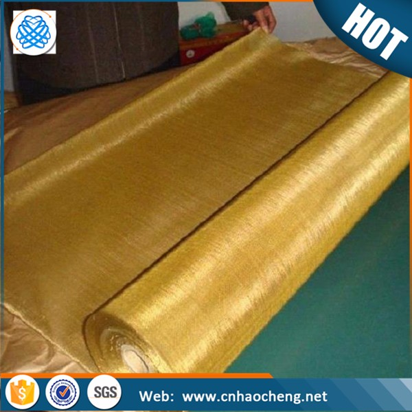 Printing Paper Typing Paper Brass Wire Mesh/Red Copper Wire Mesh screen/Phosphor Bronze Wire Mesh