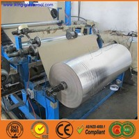 Heat Insulation Vapor Barrier Aluminum Foil Radiant Barrier