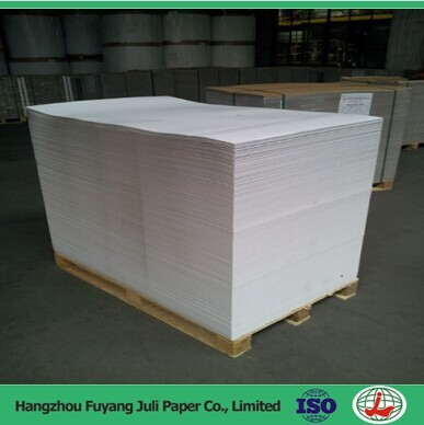 2015 New Products Coated Duplex Board <strong>Paper</strong>