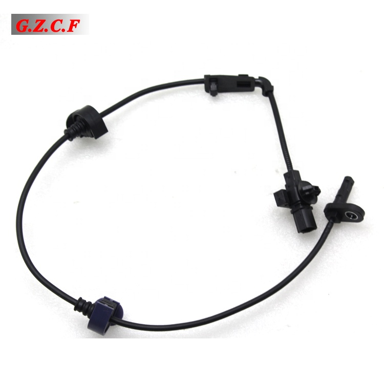 OE# 57455-SMG-E01 ABS Speed Sensor Front Left For Honda Civic 5D Type-R 06-11