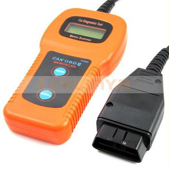 Universal U480 Can Obd-ii Diagnostic Auto Car Code Scanner - Buy Diagnostic  Auto,Auto Car Code Scanner,Universal Diagnostic Scanner Product on