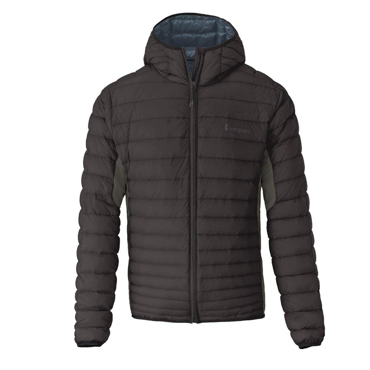 2d4b2c0058a Get Quotations · Cotopaxi Fuego - Men's 800 Fill Down Puffy Jacket with  Polartec Alpha Technology