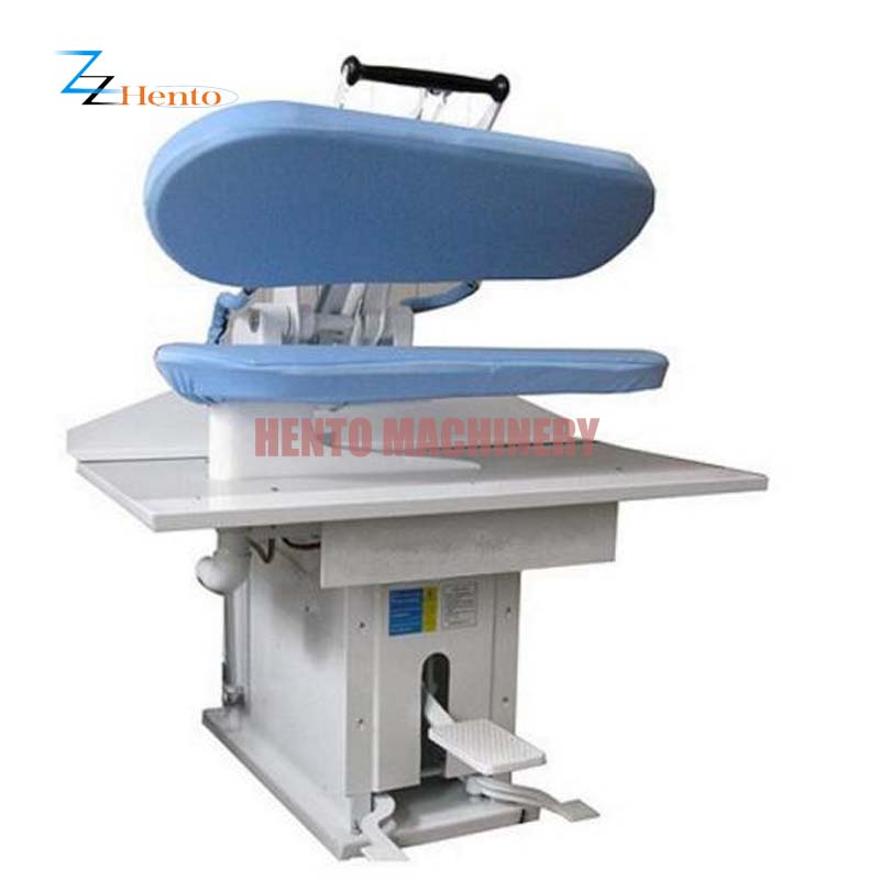 High Speed Low Price Automatic Suit Ironing Machine / Laundry Roller Ironing Machine