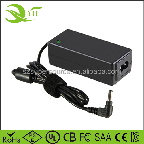 40W Laptop Accessory Computer Cargador 19V/2.15A notebook ac adapter Laptop 5.5*1.7mm
