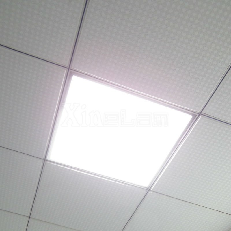 300x300 20w Ceiling Recessed Led Light Panel Backlit 28mm Thickness 1200x300 60cm