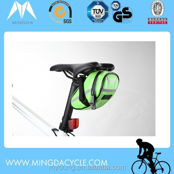 waterproof EVA bicycle saddle bag