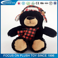 high quality custom design plush toys canada
