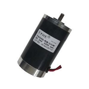 50mm diameter dc electric motor brushes 12v 24v 5000 rpm 6000rpm 8000rpm customizable