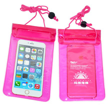 top sale new design waterproof case bag cover for smartphone