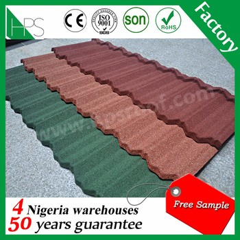 Hot Sale Building Material In Lagos Terracotta Roof Tiles Prices Color Roof  Philippines
