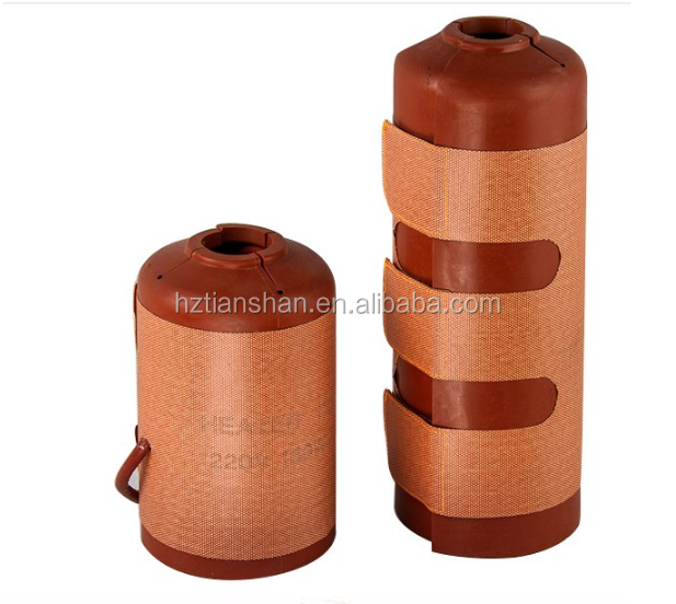 Heater vent filter with Diesel Engine Water Jacket Heater For Lab