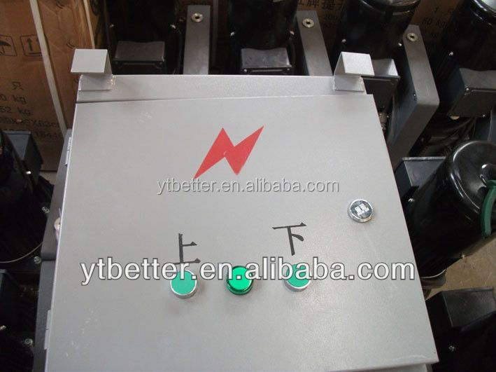 High voltage Underground electric Box Cover/Box cabinet/Box enclosure