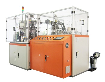 cheap price paper cup making machine in china