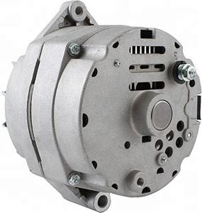 Delco 63a Alternator, Delco 63a Alternator Suppliers and