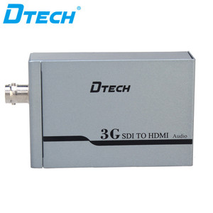 New hdmi products factory On China Market Composite To SDI TO HDMI Dome Camera Converter