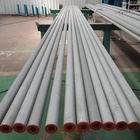 ASTM A312 TP316L/316L/UNS S31603 1 1/4 inch*SCH40S/SCH40 42.2 OD*3.56 Thk, stainless steel seamless tube for fast delivery