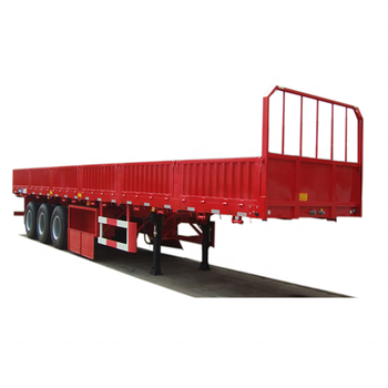 Taking Care of Truck Trailer Parts