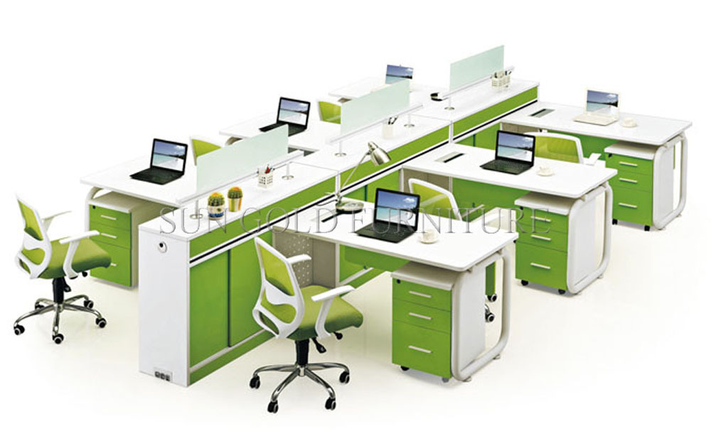 Popular Used Office Desk Cell Phone Repair Workstations
