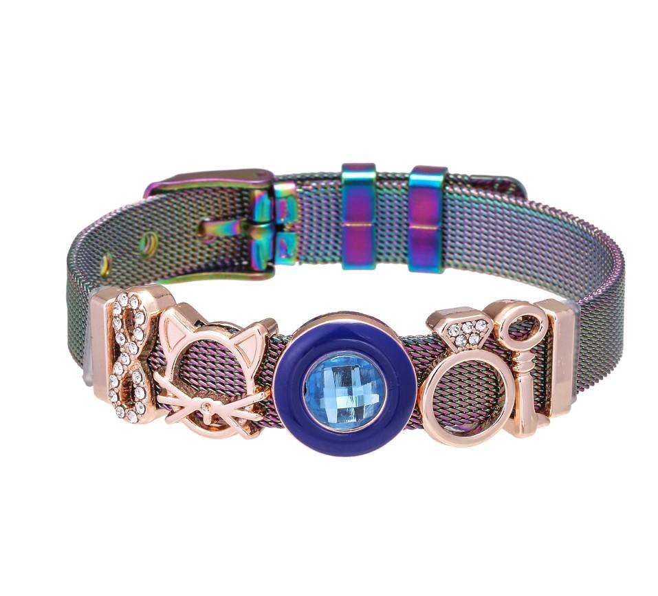 Best selling stainless steel bracelets high quality cheap price wholesale bracelets china jewelry women bracelets фото