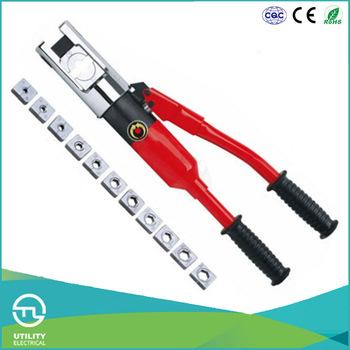 utl most selling products integral hydraulic pex crimping tool cable crimpi. Black Bedroom Furniture Sets. Home Design Ideas