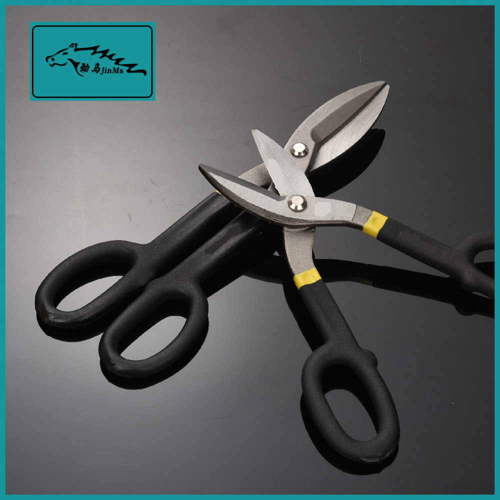 Export Germany/american Type High Quality Sheet Metal Snips