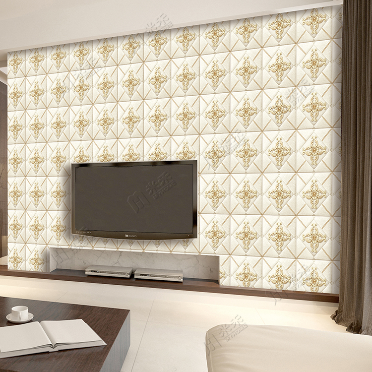3d wall covering,tv background wallpaper
