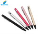 2.0mm Metal Active Capacitive Touch Stylus Pen for Smartphones & Tablets Carbon Fiber Tip for Drawing & Handwriting Popular